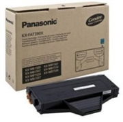 Toner Panasonic KX-FAT390X (crna), original