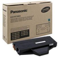 Toner Panasonic KX-FAT390X (crna), original