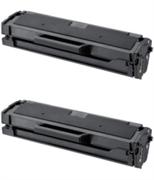 Komplet tonera za Samsung MLT-D116L (crna), dvostruko pakiranje, zamjenski