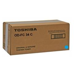 Bubanj Toshiba OD-FC34C (plava), original
