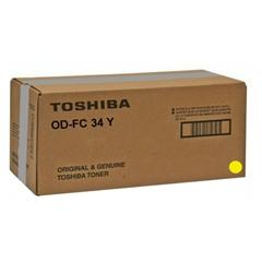 Bubanj Toshiba OD-FC34Y (žuta), original