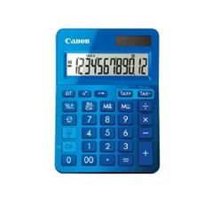 Kalkulator Canon LS-123K, plava