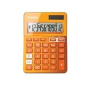 Kalkulator Canon LS-123K, naranča