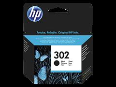 Tinta HP F6U66AE nr.302 (crna), original