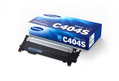 Toner Samsung CLT-C404S (ST966A) (plava), original