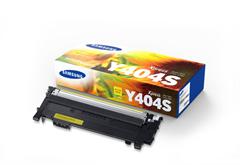 Toner Samsung CLT-Y404S (SU444A) (žuta), original