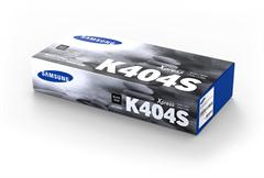 Toner Samsung CLT-K404S (SU100A) (crna), original