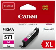 Tinta Canon CLI-571M XL (ljubičasta), original