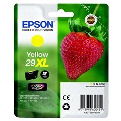 Tinta Epson 29 XL Y (C13T29944010) (žuta), original