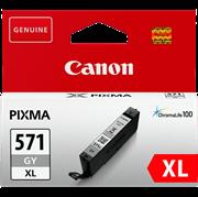Tinta Canon CLI-571GY XL (siva), original