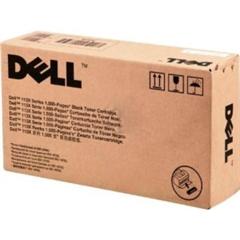 Toner Dell 1130 LC (P9H7G) (crna), original