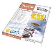 Vrećice za plastificiranje (A3), 125 mic, 100 komada
