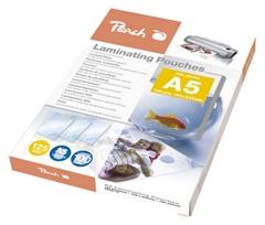 Vrećice za plastificiranje (A5), glossy, 125 mic, 100 komada