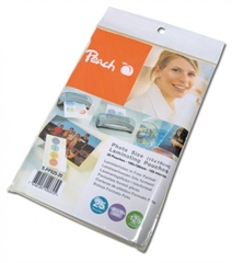 Vrećice za plastificiranje (A6), 125 mic, 25 komada (S-PP525-20)