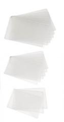 Vrećice za plastificiranje 65 x 95 mm, 125 mic, 100 komada