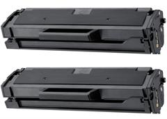 Komplet tonera za Xerox 106R02773 (3020/3025) (crna), dvostruko pakiranje, zamjenski