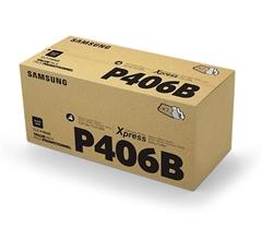 Komplet tonera Samsung CLT-P406B (SU374A) (crna), dvostruko pakiranje, original