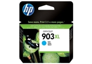 Tinta HP T6M03AE nr.903XL (plava), original