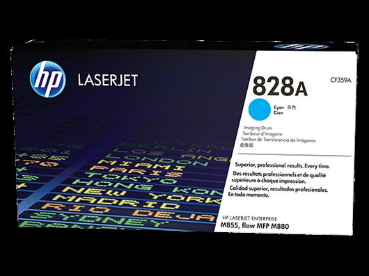 Bubanj HP CF359A 828A (plava), original