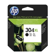 Tinta HP N9K08AE nr.304XL (crna), original