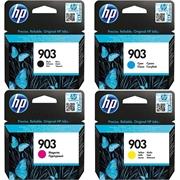 Komplet tinta HP nr.903 (BK/C/M/Y), original