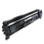 Toner za HP CF217A 17A (crna), zamjenski
