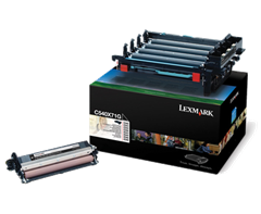 Bubanj Lexmark C540X71G, original