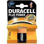 Baterija Duracell MN1604 6LR61 (9V)