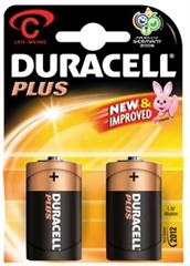 Baterija Duracell C-LR14, 2 komada