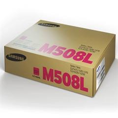 Oštećena ambalaža: toner Samsung CLT-M5082L (ljubičasta), original