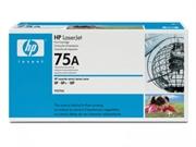 Oštećena ambalaža: toner HP 92275A (crna), original