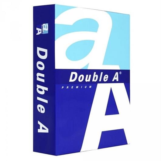 Fotokopirni papir Double A premium A4, 500 listova, 80 g