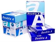 Fotokopirni papir Double A premium A4, 2.500 listova, 80 g