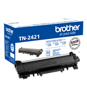 Toner Brother TN-2421 (crna), original