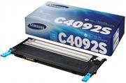 Oštećena ambalaža: toner Samsung CLT-C4092S (plava), original