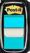 Samoljepljivi listići Post-it 680, 3M, tirkizna