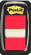 Samoljepljivi listići Post-it 680, 3M, crvena