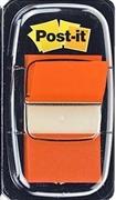Samoljepljivi listići Post-it 680, 3M, narančasta