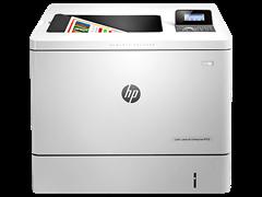 Pisač HP Color LaserJet Enterprise M552dn (B5L23A)