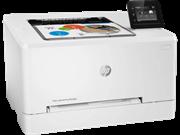 Pisač HP Color LaserJet Pro M254dw (T6B60A)