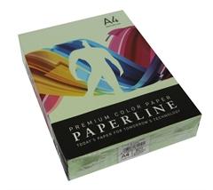Fotokopirni papir u boji A4, lagoon zelena (lagoon), 500 listova