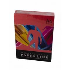 Fotokopirni papir u boji A4, crvena (red), 500 listova