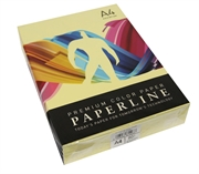 Fotokopirni papir u boji A4, žuti (canary), 500 listova
