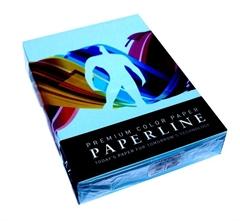 Fotokopirni papir u boji A4, tirkiz (turqouise), 500 listova