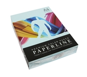 Fotokopirni papir u boji A4, plavo-zelena (ocean), 500 listov