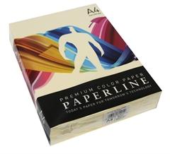 Fotokopirni papir u boji A4, slonovača (ivory), 500 listova