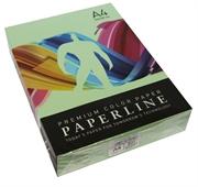 Fotokopirni papir u boji A4, zelena (green), 500 listova