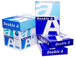 Fotokopirni papir Double A premium A3, 2.500 listov, 80 grama