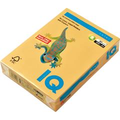 Fotokopirni papir u boji A4, zlata, 160 g, 250 listova