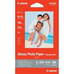Foto papir Canon GP-501, A6, 100 listova, 200 grama